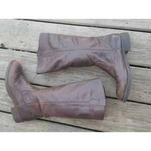 Kenneth Cole Reaction Tried and Tide Boots